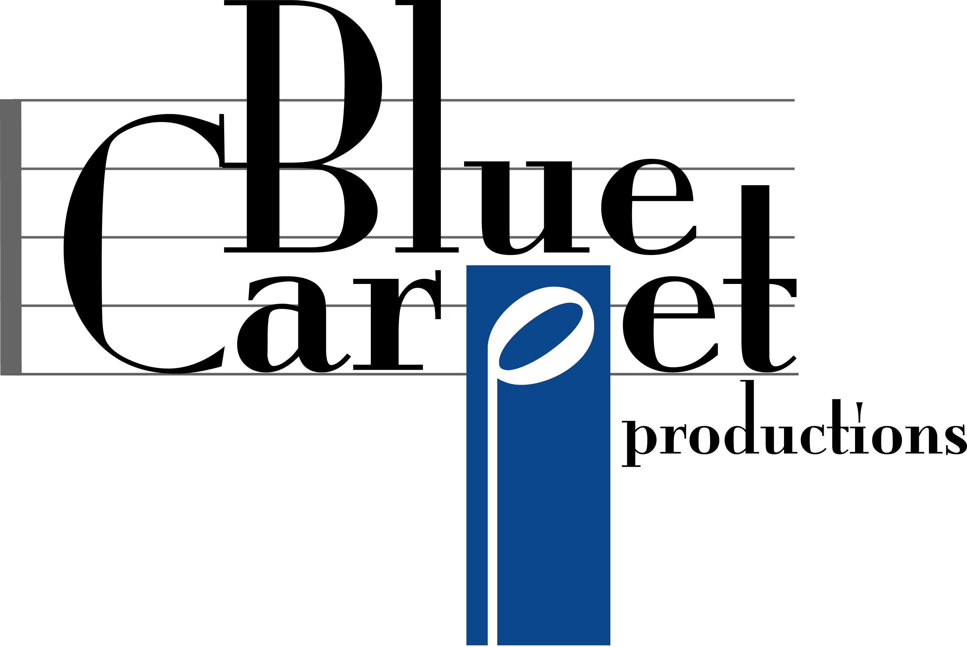 Blue carpet productions